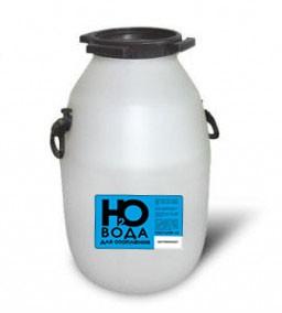 Вода для системы отопления 50 литров  Жидкость для системы отопления. Основа: Дистиллированная вода, ПАВы Особенность: Экологически безопасен Специальные присадки Ингибитор от коррозии и накипи